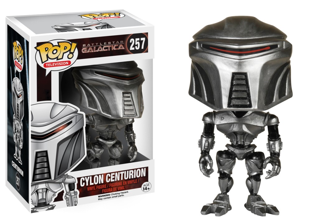 Los mejores Funko POP! de robots que hasta Isaac Asimov compraría