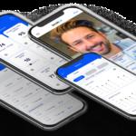 Esta app monitoriza tus signos vitales solo con verte en una videoconferencia