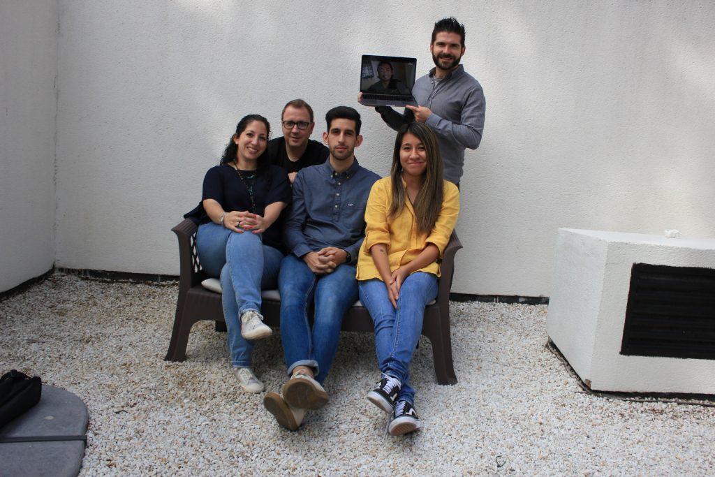 La startup gallega Docuten cierra una ronda de financiación de 1,5 millones de euros