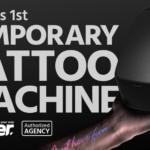 Prinker, el tatuador electrónico que te permitirá hacerte a ti mismo tattoos temporales