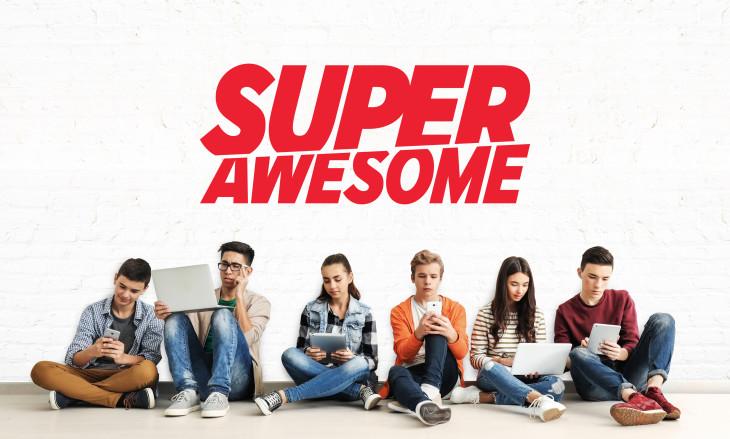 Microsoft invierte en SuperAwesome, la plataforma que hace seguras las pantallas para los niños