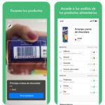 Una app de alimentación para alergias e intolerancias alerta sobre Yuka y las apps de escaneo de productos
