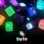 Byte, el sucesor de Vine, ha generado 1,3 millones de descargas en su primera semana