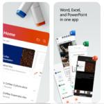 Microsoft Office, una app para gobernarlas a todas: Word, Excel y Power Point