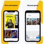 Stash, una app para organizar todos los juegos que tienes o quieres