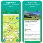 ViewRanger, la compañera indispensable en tus rutas de senderismo