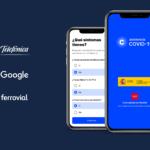 La app para frenar el coronavirus en Madrid, AsistenciaCovid19, ya está disponible