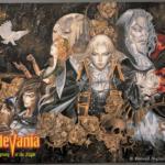 Castlevania: Symphony of the Night, ya disponible para iOS y Android