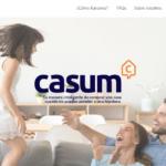 Nuclio lanza otra startup en el sector proptech: Casum