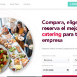 Catevering, la startup para comparar caterings, consigue medio millón de euros de financiación
