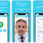Con HomeDoctor puedes disfrutar de videoconsultas médicas gratuitas durante la cuarentena