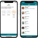 Esta app te permite practicar cualquier idioma con hablantes nativos