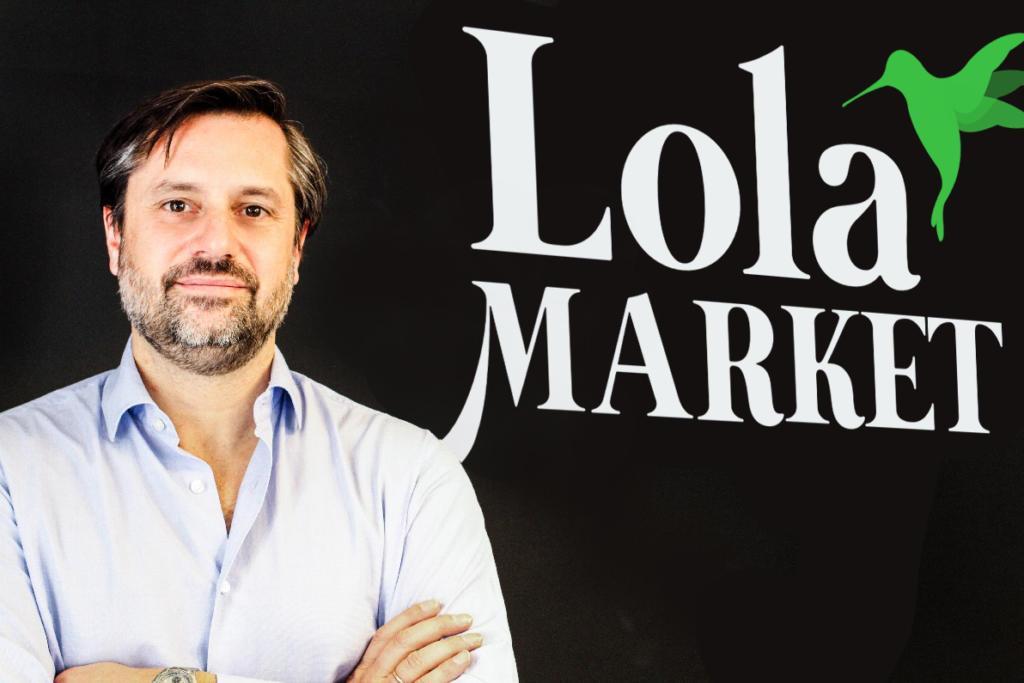 """Lola Market: """"Frente al coronavirus creo que tenemos la misma responsabilidad que un bombero o un médico"""""""