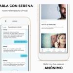 La app de asistencia psicológica Serenmind ofrece sus servicios gratis durante la cuarentena
