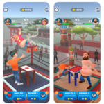 Estos fueron los juegos móviles más descargados en marzo a nivel mundial