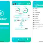 SymbioCar, la app para que controles todo lo referente a tu coche