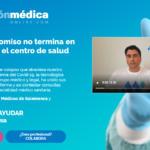 En esta web los médicos responden tus consultas de manera gratuita durante la cuarentena