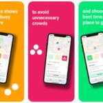 Crowdless, la app que te ayudará a evitar las multitudes durante la desescalada y a posteriori