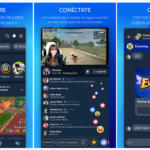 Facebook Gaming, la nueva app para competir con Twitch, ya disponible para Android