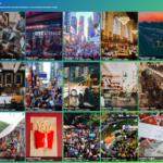 NoisyLoop te devuelve los sonidos urbanos perdidos