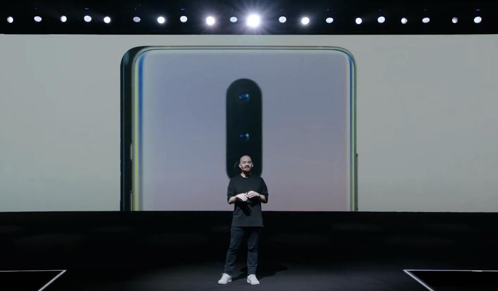 Así son los nuevos OnePlus 8 y OnePlus 8 Pro