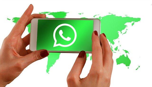 WhatsApp pone límite a los mensajes altamente reenviados para frenar los bulos