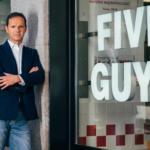 """Five Guys: """"No invertimos en marketing, productos promocionales o temporales y no creemos en el descuento en precio"""""""