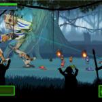 Be-A Walker, el juego de ciencia ficción donde controlas un AT-ST
