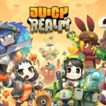 Juicy Realm ya te permite machacar frutas y verduras mutantes en iOS y Android