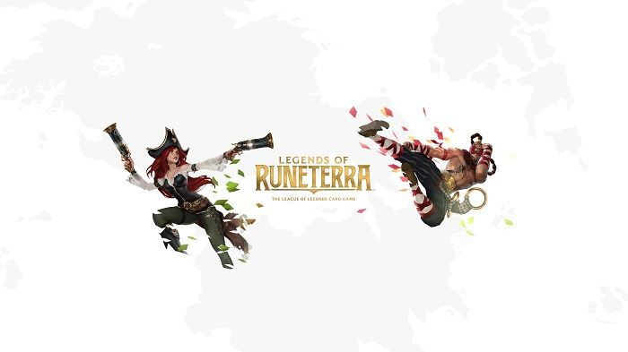 Legends of Runeterra aterriza oficialmente en PC y dispositivos móviles