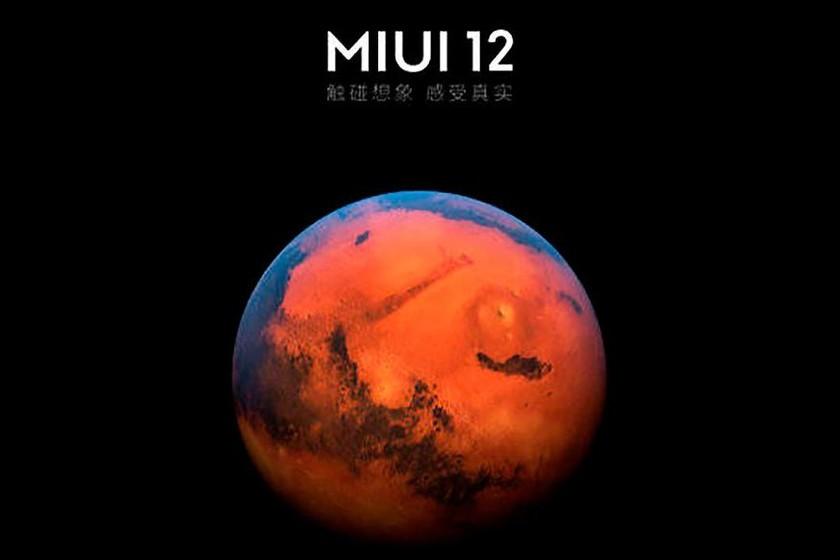 Así es el nuevo MIUI 12 de Xiaomi