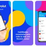 Revolut lanza Revolut Junior, su app para usuarios de 7 a 17 años
