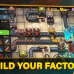 Sandship: Crafting Factory te permite construir tu fábrica rodante post- apocalíptica en iOS y Android