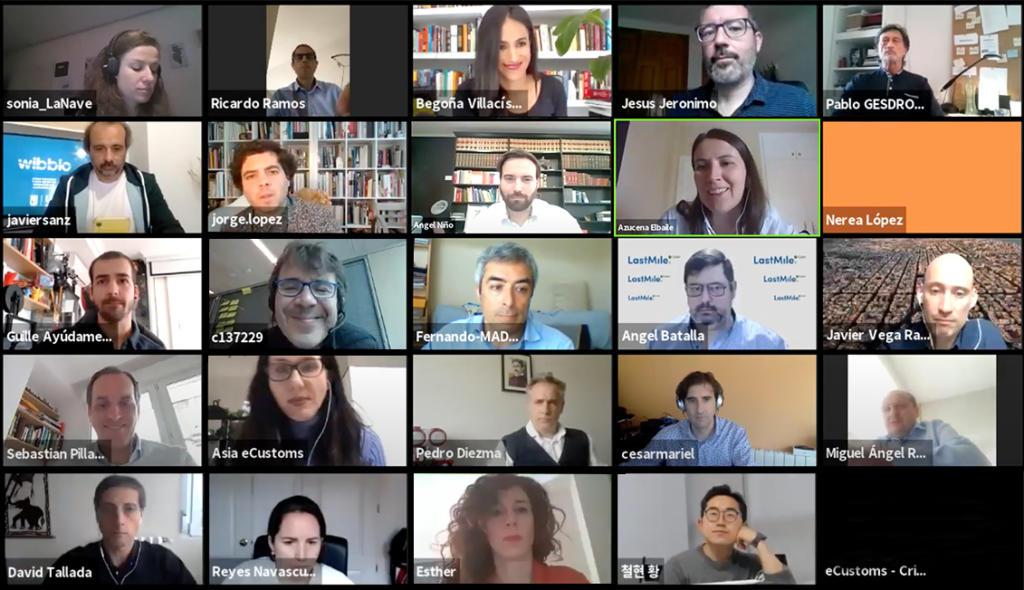 Estas son las mejores startups y pymes para luchar contra el COVID-19 en Madrid