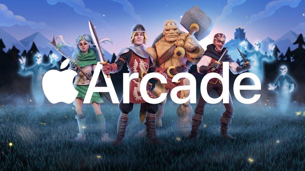 Towers of Everland se incorpora al catálogo de Apple Arcade