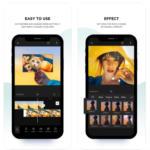 El creador de TikTok lanza su app de edición de vídeo Viamaker a nivel internacional