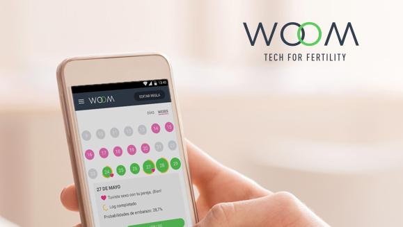 La startup de salud femenina Woom recibe 2 millones de euros en una ronda