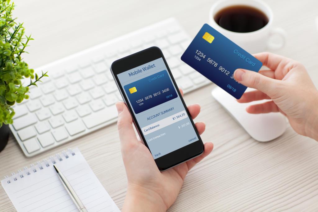 Esta solución permite activar tarjetas bancarias solo tocándolas con un smartphone