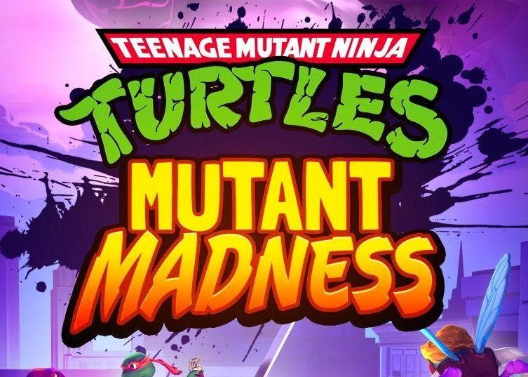 Teenage Mutant Ninja Turtles: Mutant Madness llegará a dispositivos móviles en septiembre