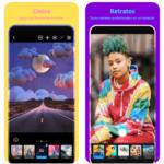 Adobe lanza Photoshop Camera, una app con multitud de filtros