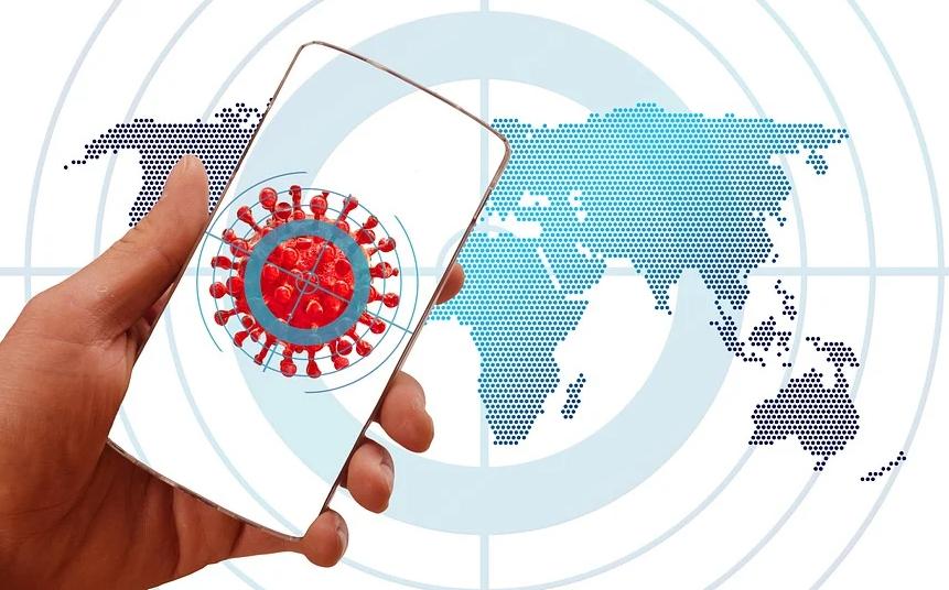 El cuadrante de las apps ganadoras y perdedoras del coronavirus