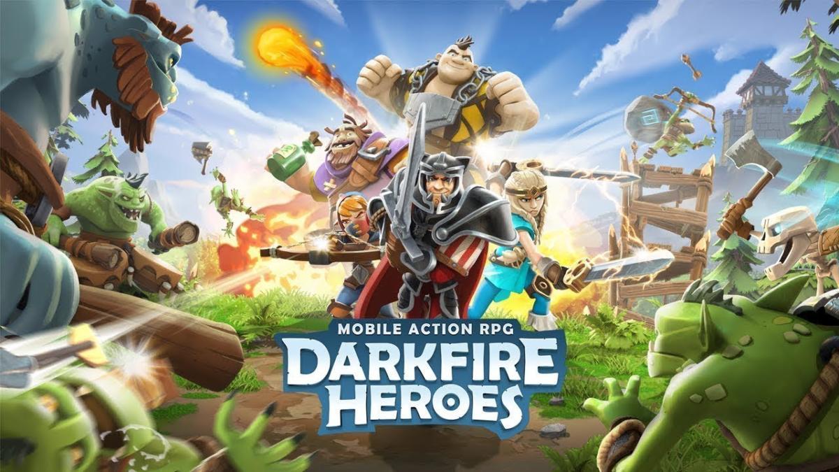 Rovio se hace con el estudio Darkfire Games