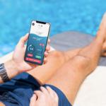 Flipr, un gadget y app para saber cómo está el agua de tu piscina