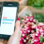 Phenix, una app anti-desperdicio para 'salvar' comida y flores
