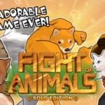 Los animales más virales de Internet se dan de tortas en Fight of Animals