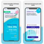 Piscineando, una app para gestionar el aforo y los turnos en las piscinas comunitarias