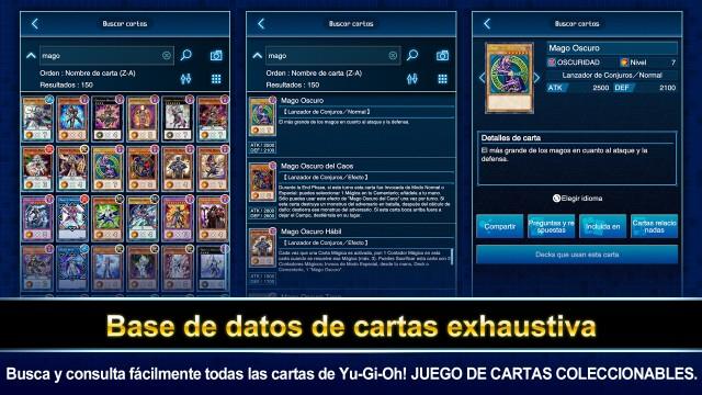 Yu-Gi-Oh! Neuron, ya disponible para iOS y Android a nivel mundial