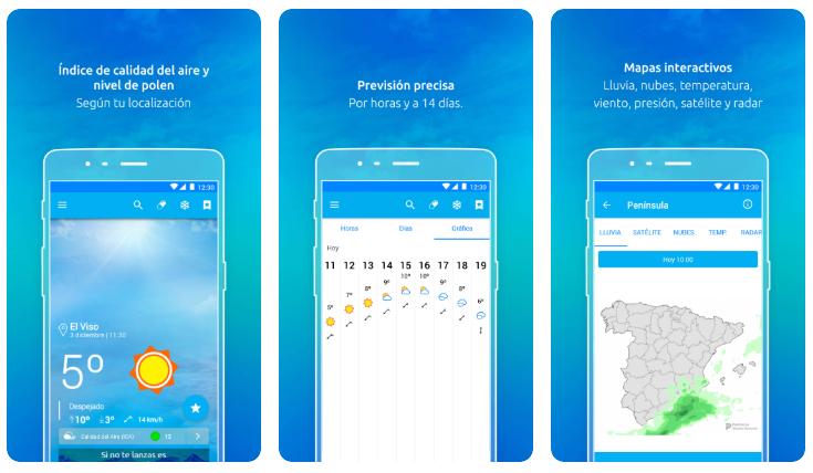 Estas son las 3 mejores apps españolas, según Huawei