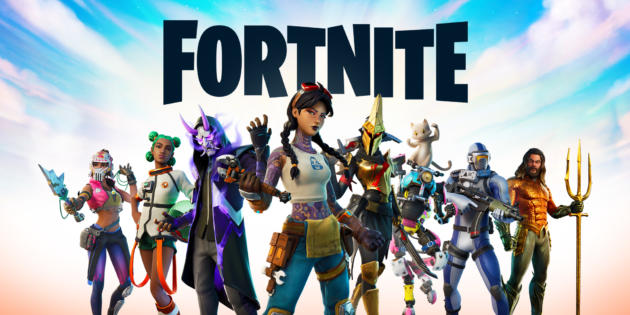 Apple y Google retiran Fortnite de la App Store y Google Play, respectivamente