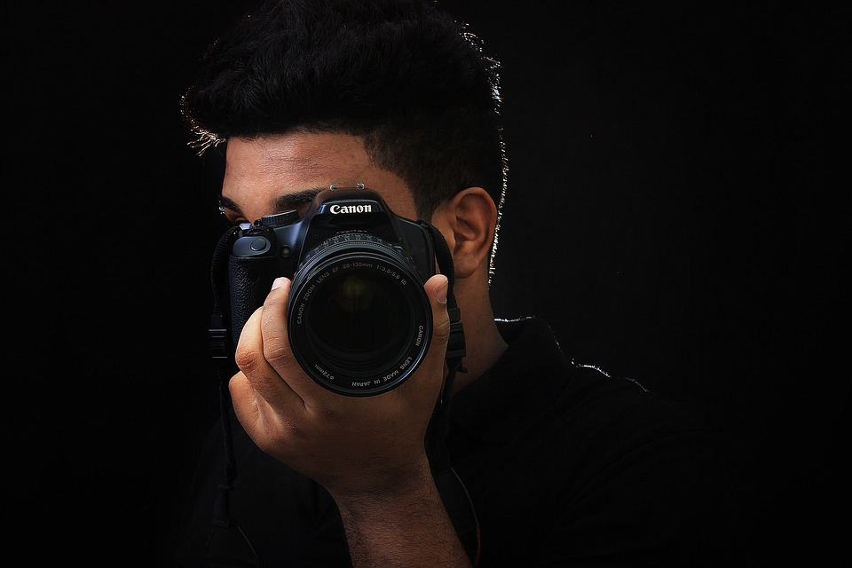 7 razones por las que la fotografía con smartphone es mejor que la fotografía con cámara réflex digital